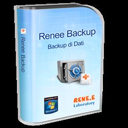 Renee Backup 250