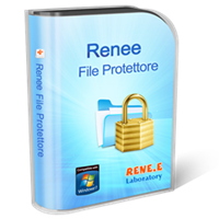 Renee File Protettore 200