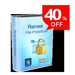 renee file protettore