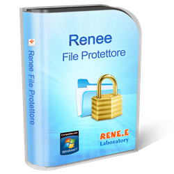Renee File Protettore 250