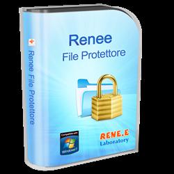 Renee File Protettore 250