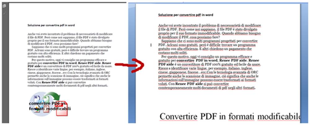 Programma per convertire pdf in excel gratis in italiano for Programmi per disegnare arredamenti gratis in italiano