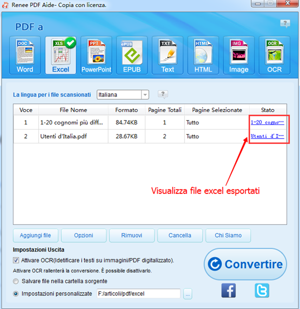 5 visualizzare file excel convertiti da pdf_600