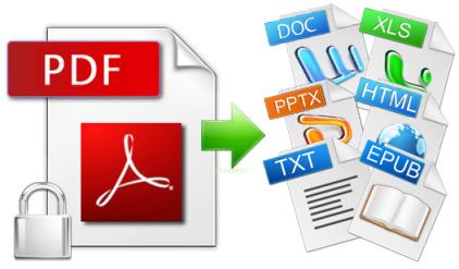 Convertitore PDF online