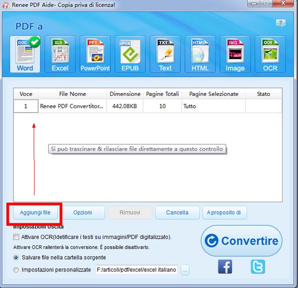1 aggiungere pdf per convertire in ppt_600