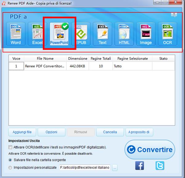 2 scegliere formato di ppt come formato esportato_600