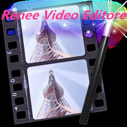 effetti video renee video editore