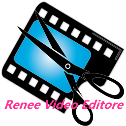 tagliare video con renee video editore