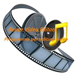 renee video editore editing video