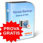 Renee Baecca prova gratis