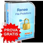 Renee File Protettore prova gratis