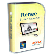 Renee Screen Recorder 230(1)