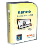 Renee Screen Recorder 150