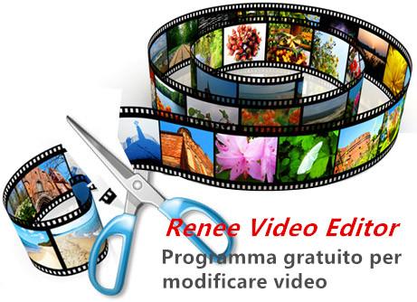 programma per modificare video